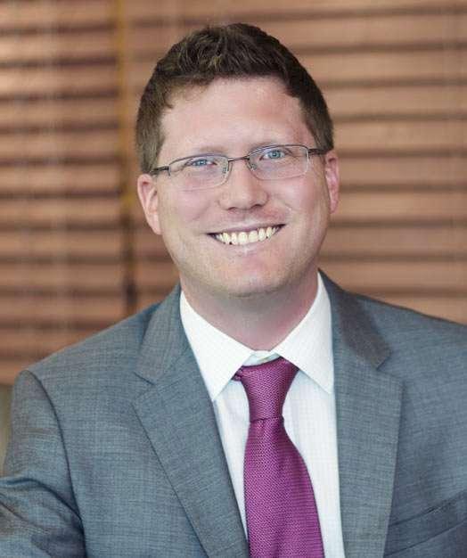 Eric S. Pendergraft