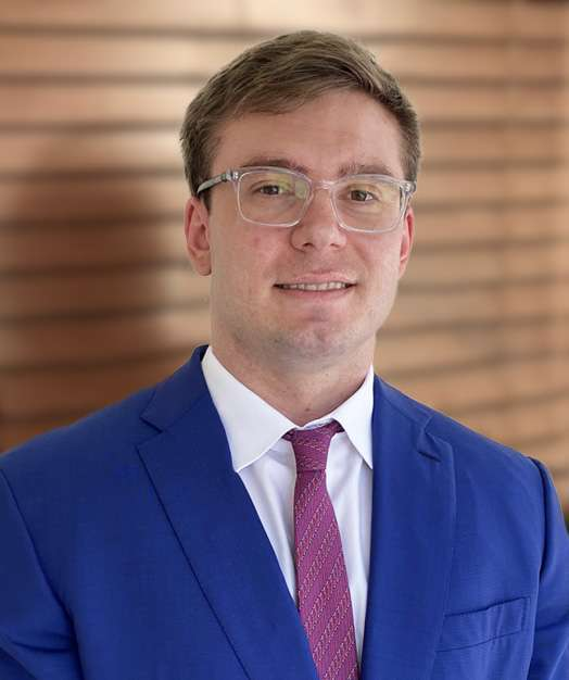 Alexander G. Lewitt